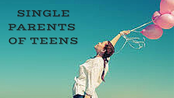 3 things single parents of teens must do to keep sane by Tyler Jacobson blog article image