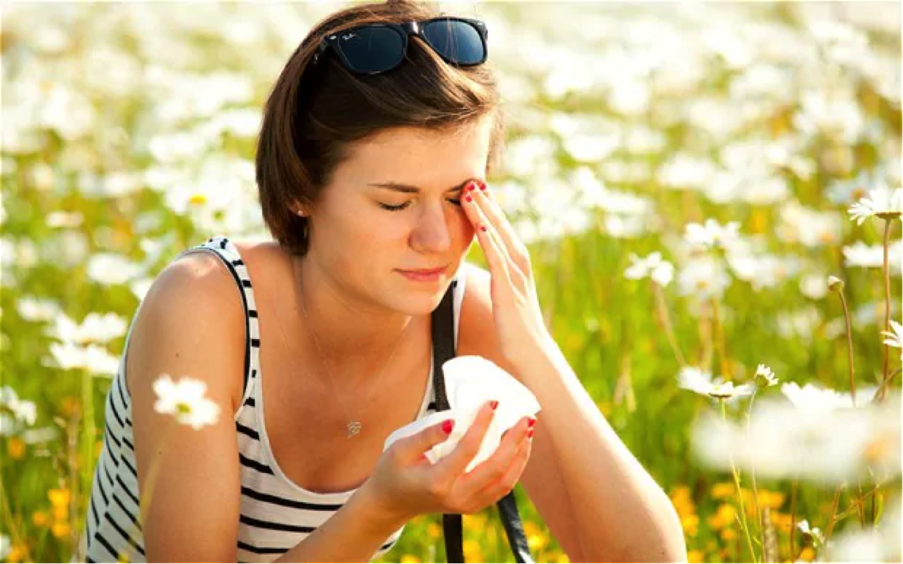 Do you suffer from asthma and allergies? blog article image