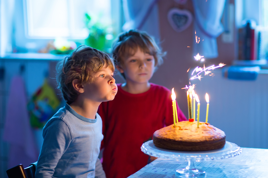 5 Ideas for Boys Birthdays blog article image