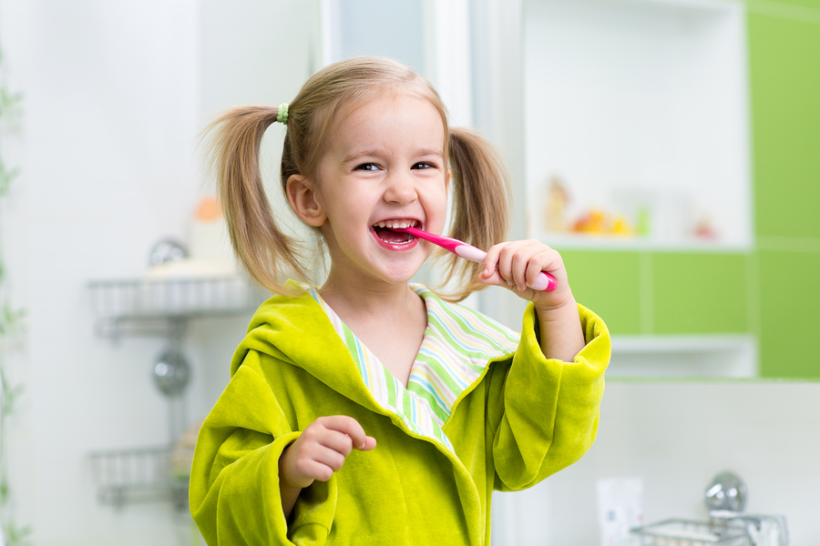Preparing for the dentist blog article image