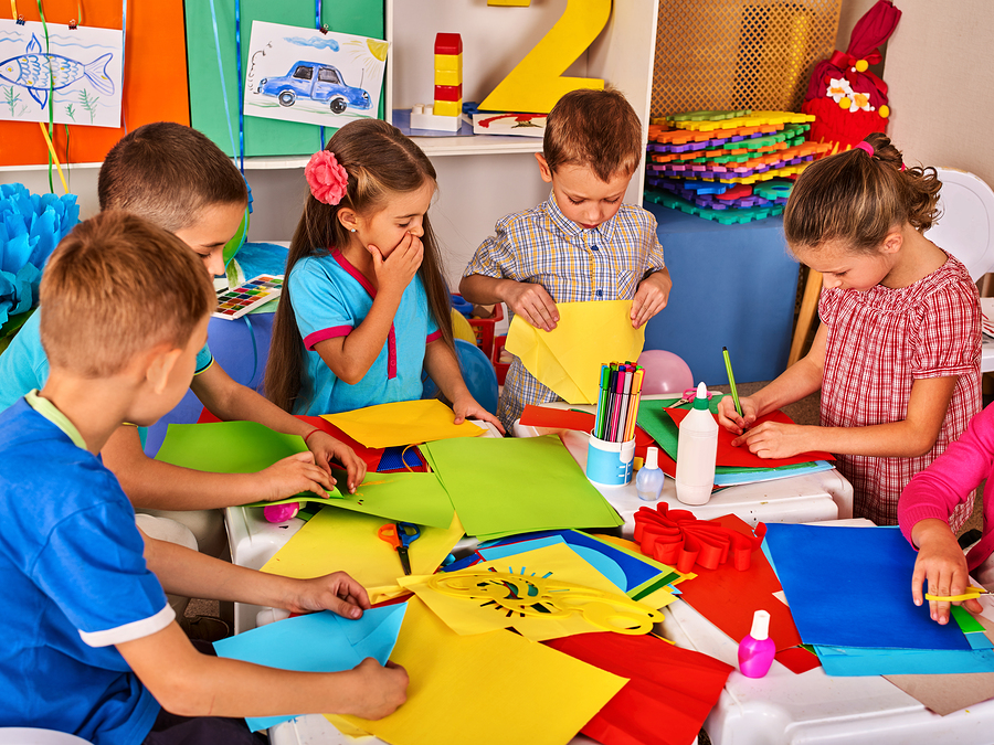 Kindergarten is important blog article image